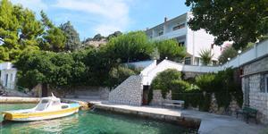 Apartament - Supetarska Draga - wyspa Rab