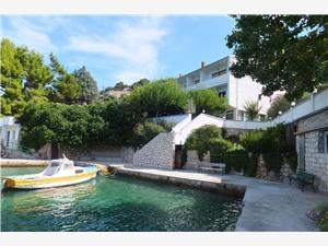 Appartementen Gordana Supetarska Draga - eiland Rab,Reserveren Appartementen Gordana Vanaf 84 €