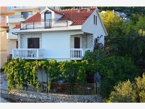 Appartementen Marica Igrane,Reserveren Appartementen Marica Vanaf 65 €