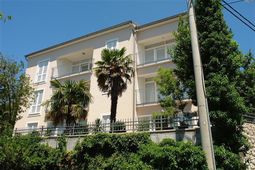 Apartman VILLA BIANCA