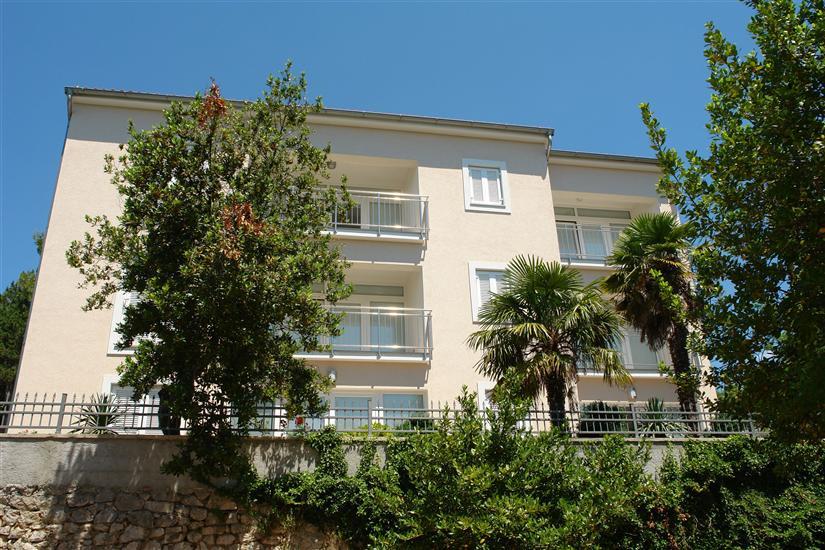 Lägenhet VILLA BIANCA