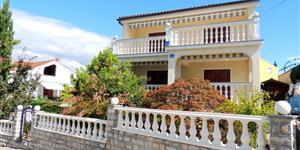 Appartement - Malinska - eiland Krk