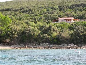 Ház Nevenka , Robinson házak, Méret 42,00 m2, Légvonalbeli távolság 38 m