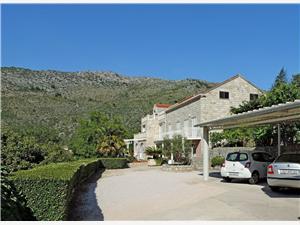 Lägenhet Dubrovniks riviera,Boka Kruno Från 560 SEK