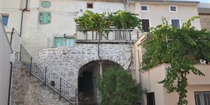 Casa - Vrbnik - isola di Krk
