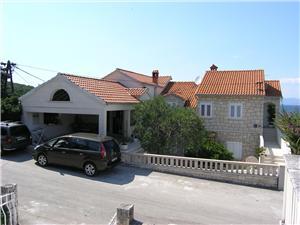 Ubytovanie pri mori Vrandečić Splitska - ostrov Brac,Rezervujte Ubytovanie pri mori Vrandečić Od 86 €