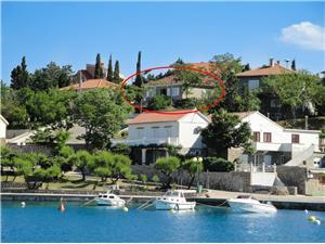 Smještaj uz more Anđelko Soline - otok Krk,Rezerviraj Smještaj uz more Anđelko Od 498 kn