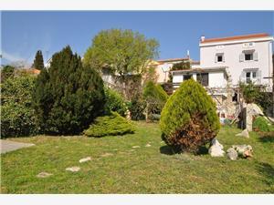 Appartementen Draga Vrbnik - eiland Krk,Reserveren Appartementen Draga Vanaf 110 €