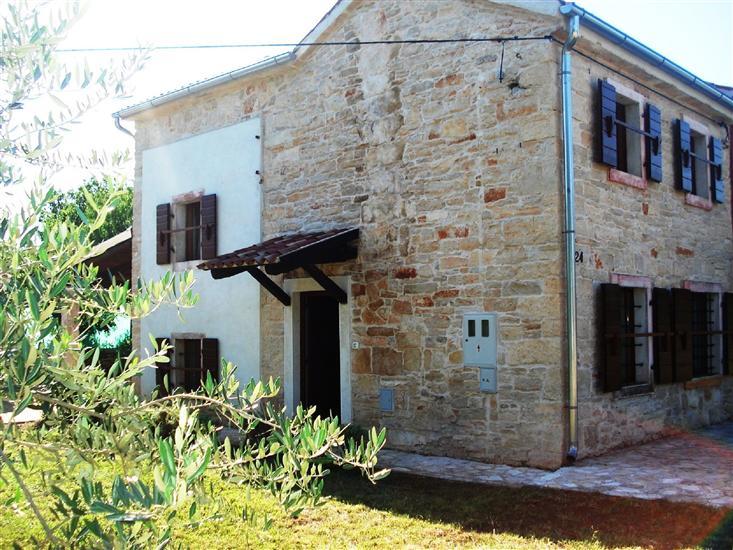 Kuća za odmor Nives