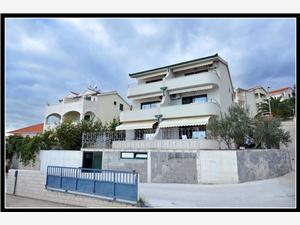 Апартаменты Sanja Хорватия, квадратура 65,00 m2, Воздуха удалённость от моря 50 m