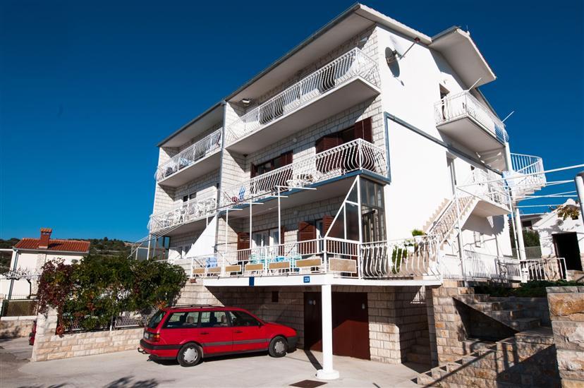 Appartamenti Ante