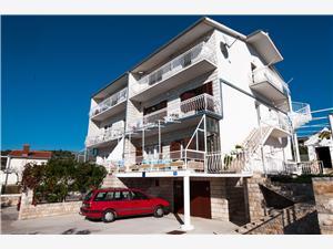 Appartamenti Ante Sevid,Prenoti Appartamenti Ante Da 102 €