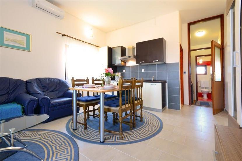 Апартаменты A1, для 3 лиц