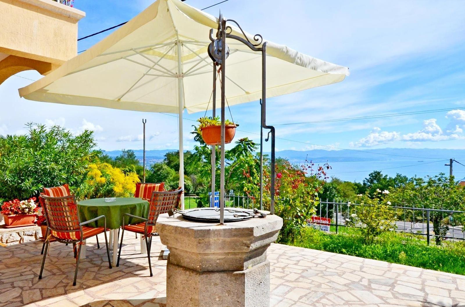 Appartamento Riviera di Rijeka (Fiume) e Crikvenica,Prenoti Olga Da 44 €