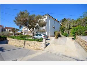 Apartmány Doris Banjol - ostrov Rab,Rezervujte Apartmány Doris Od 136 €