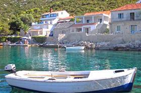 Appartamenti Hvar - isola di Hvar