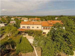Maison Goran Croatie, Superficie 92,00 m2, Hébergement avec piscine, Distance (vol d'oiseau) jusqu'au centre ville 300 m