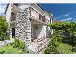 Apartman Makarska riviéra,Foglaljon Marija From 18382 Ft