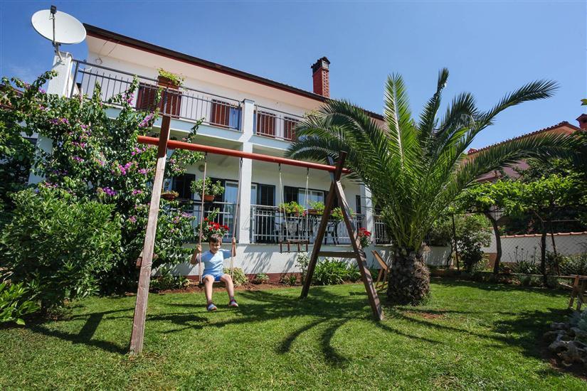 Apartments Antonieta
