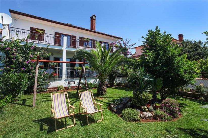 Appartementen Antonieta
