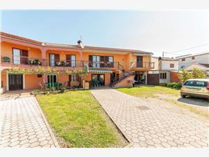 Dovolenkové domy Modrá Istria,Rezervujte Anton Od 81 €