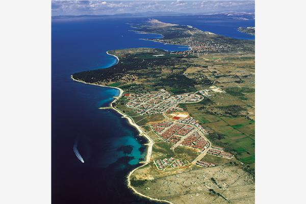 Gajac - isola di Pag
