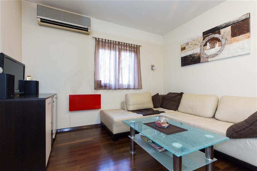 Apartman A1, 5 személyes