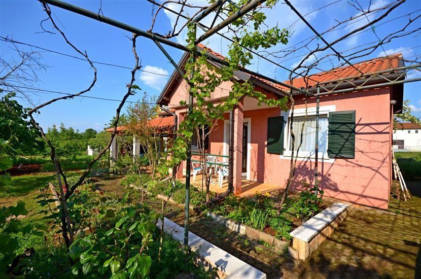 Дом Željko