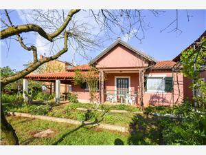 Dům Željko Modrá Istrie, Prostor 48,00 m2