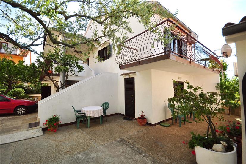Appartamenti e Camera Jadranka