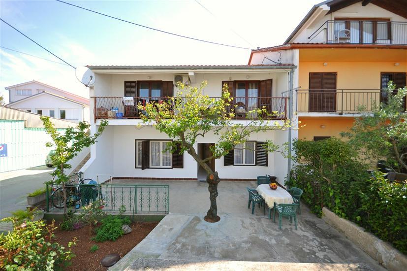 Apartmán Anastazija
