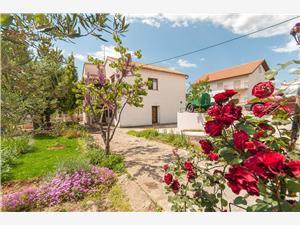 Apartmány Ada Zadar, Rozloha 30,00 m2