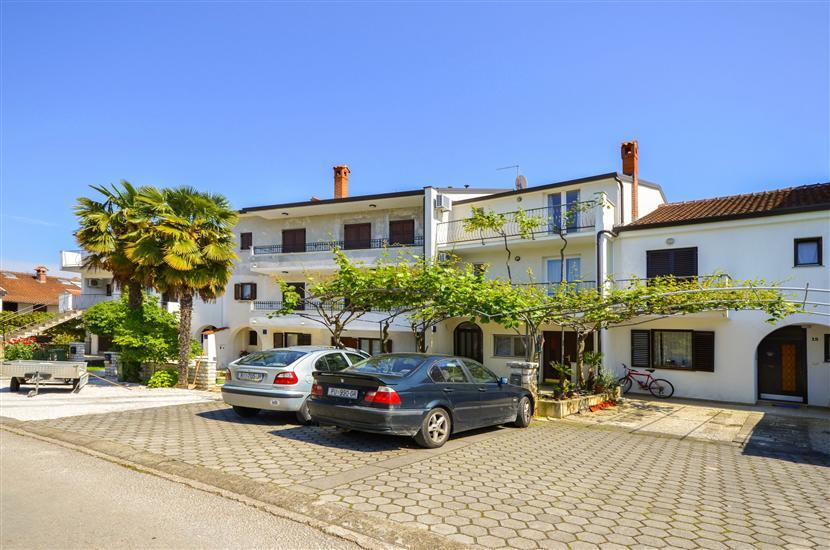 Appartements Romano