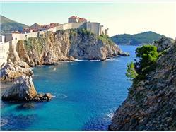 Wine tasting tour Peljesac Trstenik  from Dubrovnik Lopud - island Lopud