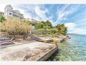 Location en bord de mer Split et la riviera de Trogir,Réservez Nataša De 132 €
