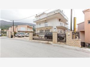Apartmány Dane Podstrana,Rezervujte Apartmány Dane Od 90 €