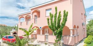 Апартаменты - Sukosan (Zadar)