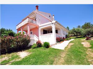 Apartments Anđelo Vlasici - island Pag, Size 47.00 m2, Airline distance to the sea 200 m, Airline distance to town centre 600 m