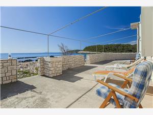 Dom na samote Ostrovy Severnej Dalmácie,Rezervujte Antonia Od 214 €