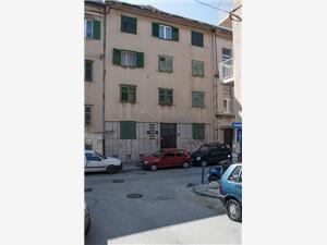 Apartmán Vinka Split, Rozloha 35,00 m2, Vzdušná vzdialenosť od centra miesta 400 m