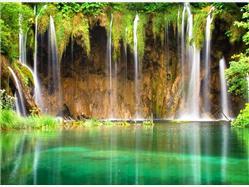 Excursion to National Park Plitvice Lakes from Zadar Grabovac (Rakovica)