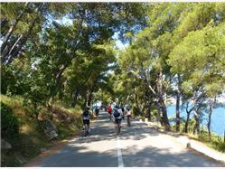 Bike tour Amazing Split in the Afternoon Klis
