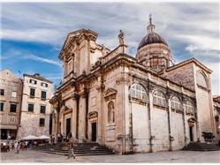 Sightseeing tour of Dubrovnik