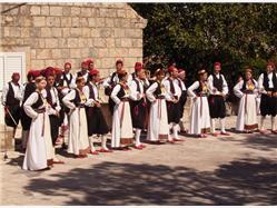 Cilipi Folklore Tour  from Dubrovnik Rozat (Dubrovnik)