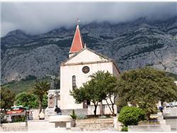 Mountain Biokovo panoramic tour from Makarska Imotski