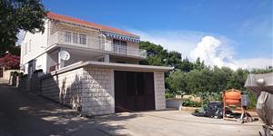 Apartmá - Lumbarda - ostrov Korcula