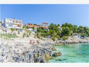 Appartamento Riviera di Spalato e Trogir (Traù),Prenoti Nives Da 88 €