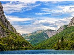 Trilj trekking tour from Makarska