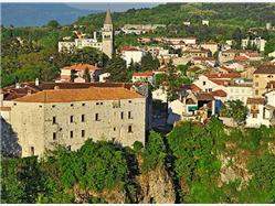 Gems of Istria Private Tour from Zagreb Slunj