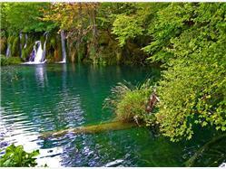 Private Tour National Park Plitvice Lakes from Zagreb Zagreb